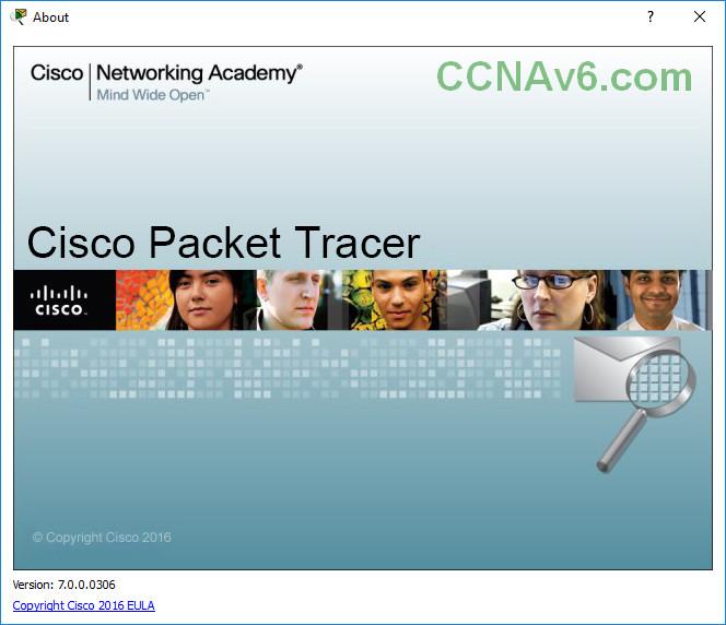 Cisco Packet Tracer 7.0 32bit & 64bit for Windows Free Download