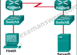 CCNA 1 Introduction to Networks Ver 6.0 – ITN Chapter 3 Test Online