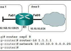 CCNA 3 Scaling Networks Ver 6.0 – ITN Chapter 7 Exam Answers