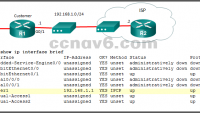 CCNA 4 Routing & Switching Essentials Ver 6.0 – ITN Final Test Online