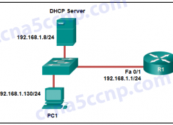 CCNA 2 Routing & Switching Essentials Ver 6.0 – ITN Pretest Exam Answers