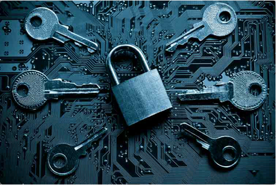 Chapter 7: Cryptographic Systems