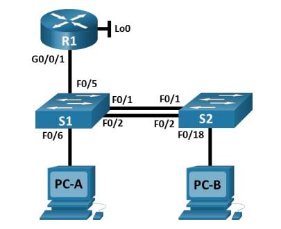 CCNA 2 Module 3 Quiz – VLANs (Answers)