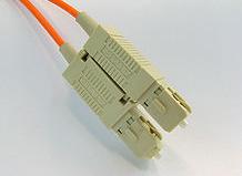 SC conector